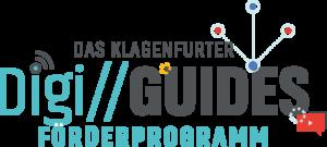 DigiGUIDES - Stadtmarketing Klagenfurt & Wirtschaftskammer Kärnten